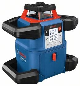 Bosch GRL 600 CHV Set laser obrotowy w walizce 06159940P5