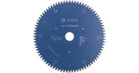 Bosch Expert piła do cięcia aluminium 254x30x2,4 mm 80 zębów for Multi Material HM 2608642528