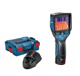 Bosch GTC 400C kamera termowizyjna 12V 1x1,5Ah w L-Boxx 0601083101