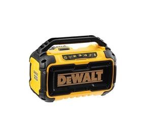 DeWalt DCR011-XJ głośnik Bluetooth 10,8/18/54V XR bez akumulatorów i ładowarki