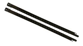DeWalt DT2974-QZ brzeszczot do Porothermu klasy 12 czarny 430 mm do pilarek Alligator komplet