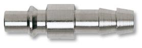 SZYBKOZŁĄCZKA  MĘSKA DO WĘŻA  6mm   1240 GAV