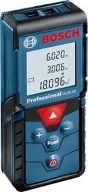 Bosch GLM 40 dalmierz laserowy 0601072900