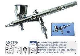 ADLER AEROGRAF 0,25mm  AD-7770