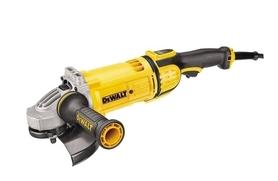 DeWalt DWE4579R-QS szlifierka kątowa 230 mm 2600W o łagodnym rozruchu z beznarzędziowym mocowaniem tarczy w kartonie
