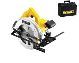 DeWalt DWE560K-QS ręczna pilarka tarczowa 184 mm 1350W w walizce