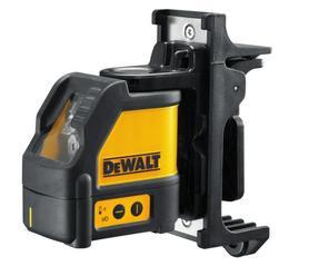 DeWalt DW088K-XJ laser krzyżowy w walizce