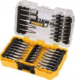DeWalt DT70717-QZ zestaw końcówek do wiercenia i wkręcania 40 elementów