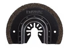 DeWalt DT20717-QZ brzeszczot do fug 25x95 mm z nasypem węglikowym do narzędzia wielofunkcyjnego