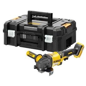 DeWalt DCG418NT-XJ akumulatorowa szlifierka kątowa 125 mm 54V/18V bez akumulatora i ładowarki w walizce