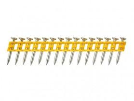 DeWalt DCN8901040 gwoździe do gwoździarki DCN890 do betonu i drewna 2,6x40 mm 1005 szt.