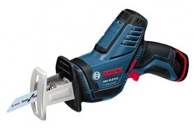 Bosch GSA 12V-14 akumulatorowa piła szablasta 12V bez akumulatorów i ładowarki w kartonie 060164L902