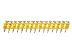 DeWalt DCN8901030 gwoździe do gwoździarki DCN890 do betonu i drewna 2,6x30 mm 1005 szt.