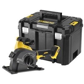 DeWalt DCG200NT-XJ akumulatorowa bruzdownica 125 mm 18/54V Li-lon XR FlexVolt bez akumulatorów i ładowarki w walizce