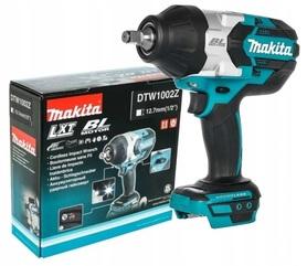 Makita DTW1002Z akumulatorowy klucz udarowy 18V 1/2
