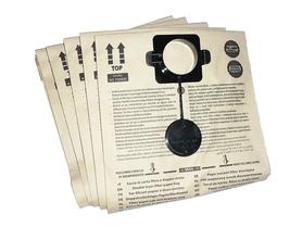 Makita 83133B8K papierowe worki do odkurzacza przemysłowego Makita 440, 448, VC4510L, VC3510 komplet 5 szt.