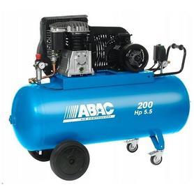 ABAC A49B/200 Pro sprężarka olejowa 200 litrów 4HP 400V 11 bar 4116000241