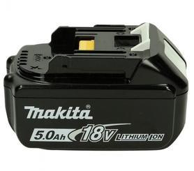 Makita BL1850B akumulator 18V 5,0Ah ze wskaźnikiem naładowania 632F15-1