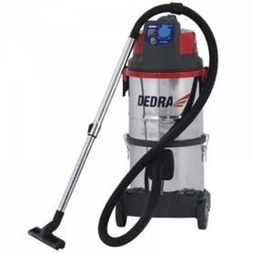 Dedra DED6602 odkurzacz przemysłowy 1400W 20l z filtrem wodnym