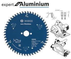 Bosch Expert piła do cięcia aluminium 305x30x2,8 mm 96 zębów HM 2608644115