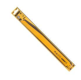 DeWalt DT2350-QZ brzeszczot do drewna z gwoździami 305x4,2 mm S1411VF do piły szablastej komplet 5 szt.