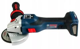 Bosch GWS 18V-15 SC akumulatorowa szlifierka kątowa 125 mm 18V bez akumulatorów i ładowarki w L-Boxx 06019H6100