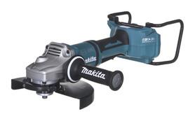 Makita DGA901ZUX1 akumulatorowa szlifierka kątowa 230 mm  2x18V bez akumulatorów i ładowarki