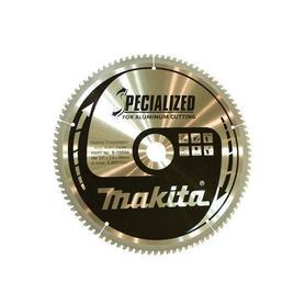 Makita B-09715 piła tarczowa do cięcia aluminium 260x30 mm 80 zębów Specialized