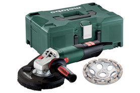 Metabo RSEV 17-125 szlifierka do r 125 mm 1700W w walizce 603829510