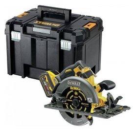 DeWalt DCS579NT akumulatorowa pilarka tarczowa 54V XR bez akumulatorów i ładowarki w walizce