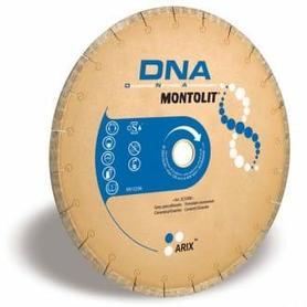 MONTOLIT SCX250 TARCZA DIAMENTOWA 250 mm