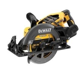 DeWalt DCS577T2-QW wysokoobrotowa akumulatorowa pilarka tarczowa 54V 2x6,0Ah XR Flexvolt w torbie