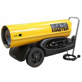 Master B 180 nagrzewnica olejowa bez odprowadzania spalin 48kW 4010.145