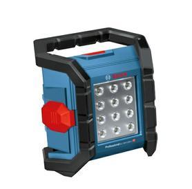 Bosch GLI 18V-1200C akumulatorowa lampa Led 14,4/18V  bez akumulatorów i ładowarki w kartonie 0601446700