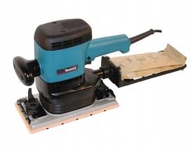 Makita 9046 szlifierka oscylacyjna 115x229 mm 600W w kartonie