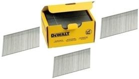 DeWalt DNBA1632GZ gwoździe galwanizowane z łbem spęcznionym 16 GA do gwoździarek akumulatorowych DCN660 32x1,61 mm 20° opakowanie 2500 szt.
