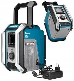MAKITA DMR115 RADIO BLUETOOTH 5,0 FM/DAB AUX USB