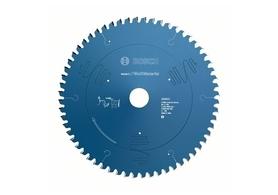Bosch Expert piła do cięcia aluminium 216x30x2,4 mm 64 zęby HM for Multi Material 2608642493