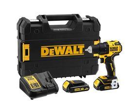DeWalt DCD708S2T-QW wiertarko-wkrętarka 18V 2x1,5Ah 65Nm w walizce