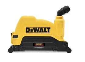 DeWalt DWE46225-XJ osłona do odsysania pyłu w szlifierkach kątowych 125 mm