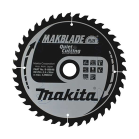 Makita B-08713 piła tarczowa do cięcia drewna 305x30 mm 60 zębów Makblade