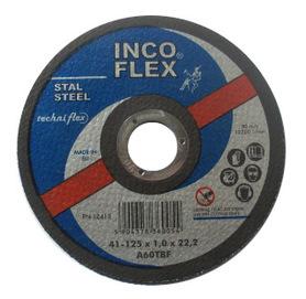 INCOFLEX TARCZA DO CIECIA METALU  400 x 4,0 x 32mm
