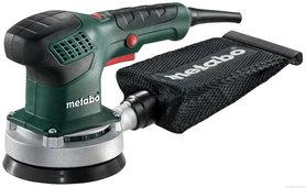 Metabo SXE 3125 szlifierka mimośrodowa 125 mm 310W w kartonie 600443000