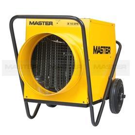 MASTER NAGRZEWNICA ELEKTRYCZNA B18EPR 400V 18 kW