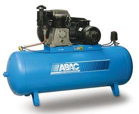 ABAC B7000 Pro 500 CT7,5 sprężarka olejowa 500 litrów 400V 11 bar 4116020852