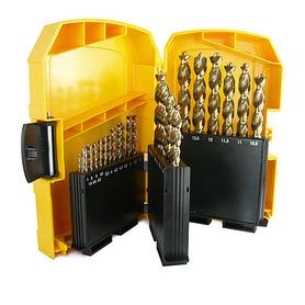 DeWalt DT7926-XJ zestaw wierteł do metalu Extreme™ 29 szt. w dużej mocnej kasecie Tough Case
