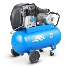 ABAC A39B/100 Pro sprężarka olejowa 100 litrów 3HP 400V 4116024279