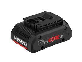 Bosch akumulator 18V 4,0Ah GBA Procore 1600A016GB