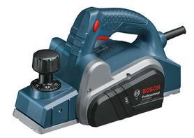 Bosch GHO 6500 strug 82 mm 650W 0-2,6 mm w kartonie 0601596000