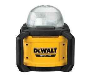 DeWalt DCL074-XJ akumulatorowa lampa Tool Connect/Bluetooth 18V bez akumulatorów i ładowarki w kartonie